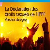 Déclaration Droits sexuels de L'IPPF